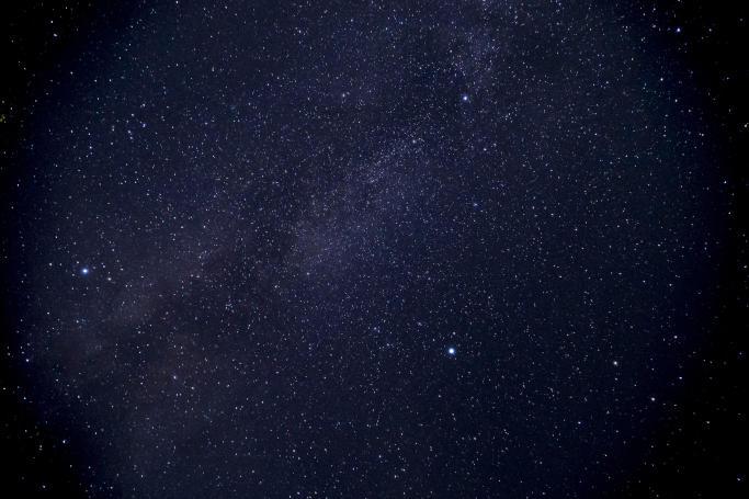 α7 TAMRON 28-75 F2.8 奥多摩 星
