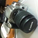 Canon Eos Kiss Digital N