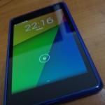 Nexus7 2013 レビュー