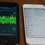 iPhoneの音質UP 無料イコライザーアプリ