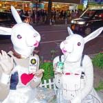 渋谷ハロウィンレポート2015!【満身創痍】