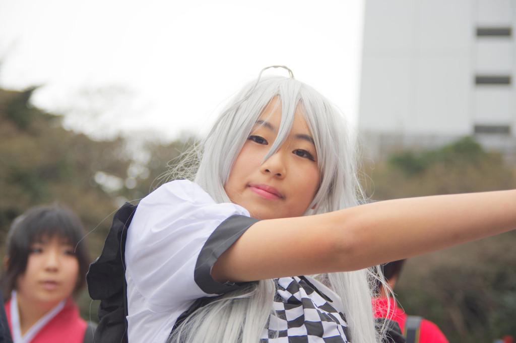 アコスタ2016/3/6 コスプレ撮影 ラブライブ!