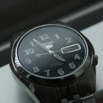 SEIKO 5  コスパに優れた機械式腕時計 レビュー