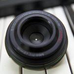 smc PENTAX-DA 40mm F2.8 Limited レビュー 【超薄パンケーキレンズ】