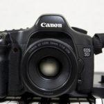 【2005年発売】Canon EOS 5D 初代 今更ながら購入しました 【レビュー】